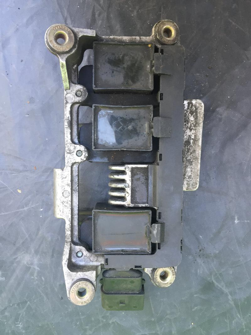 VW PASSAT (3B3) Babina 4284298