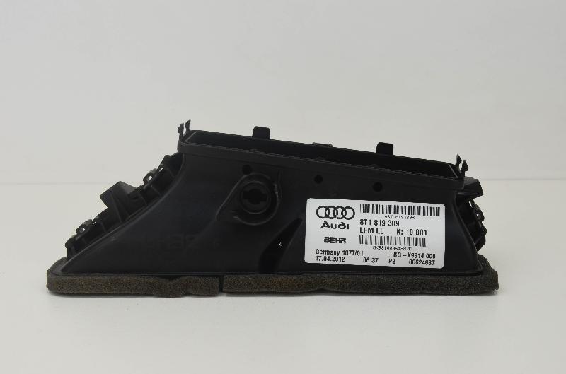 AUDI A4 (8K2, B8) Kitos salono detalės 8T1819389 4233242