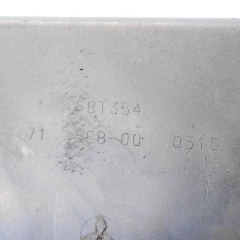 YAMAHA YZF-R Variklio kompiuteris F8T3545EB-00 3462618