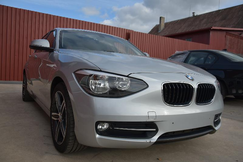 BMW 1 (F20) Kitos salono detalės 9205398 9205400 5195579