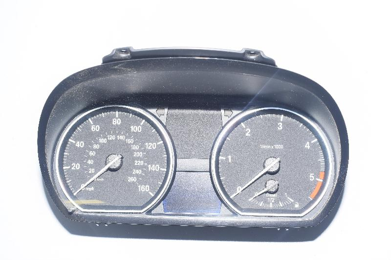 BMW 1 (E87) Spidometras 9141478 4662855