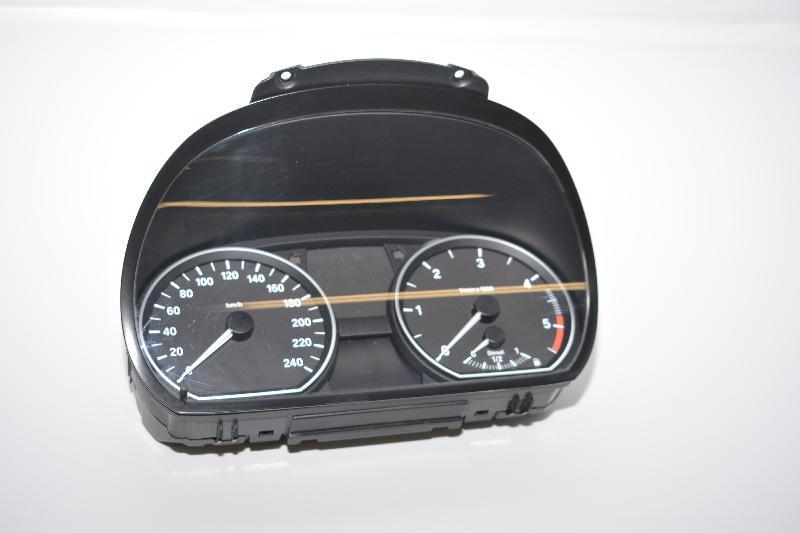 BMW 1 (E87) Spidometras 9141475 4882705
