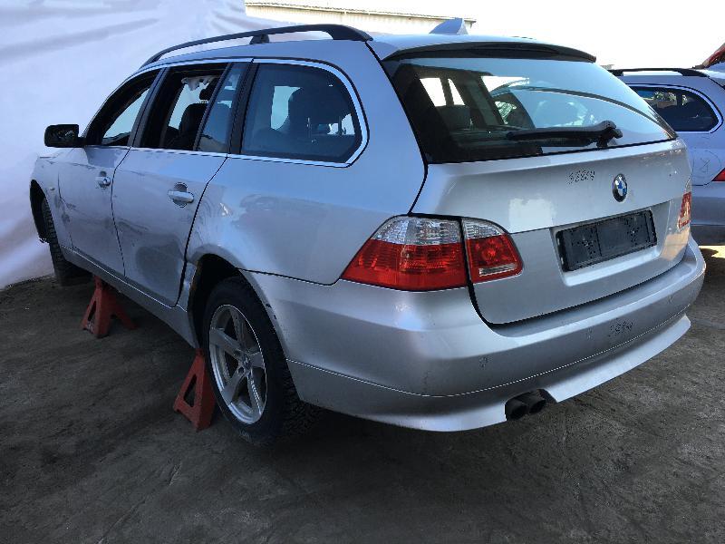 BMW 5 Touring (E61) Galinių kairių durų išorinė rankenėlė N/A 1883112