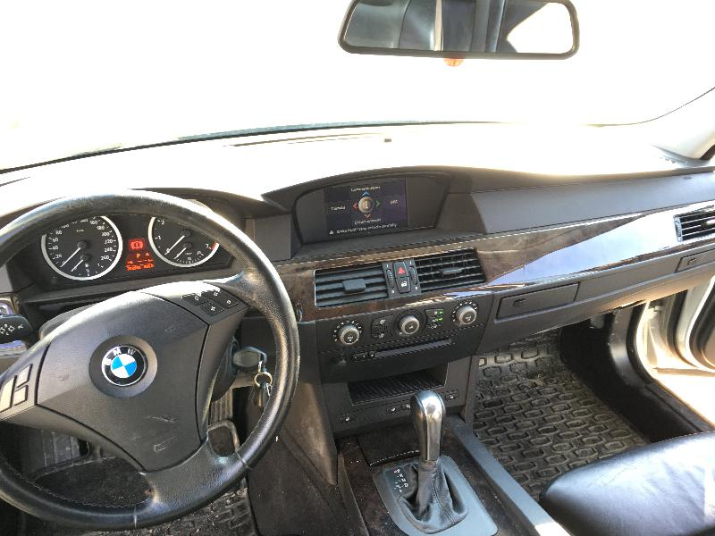 BMW 5 Touring (E61) Title not translated 6761102 1883077