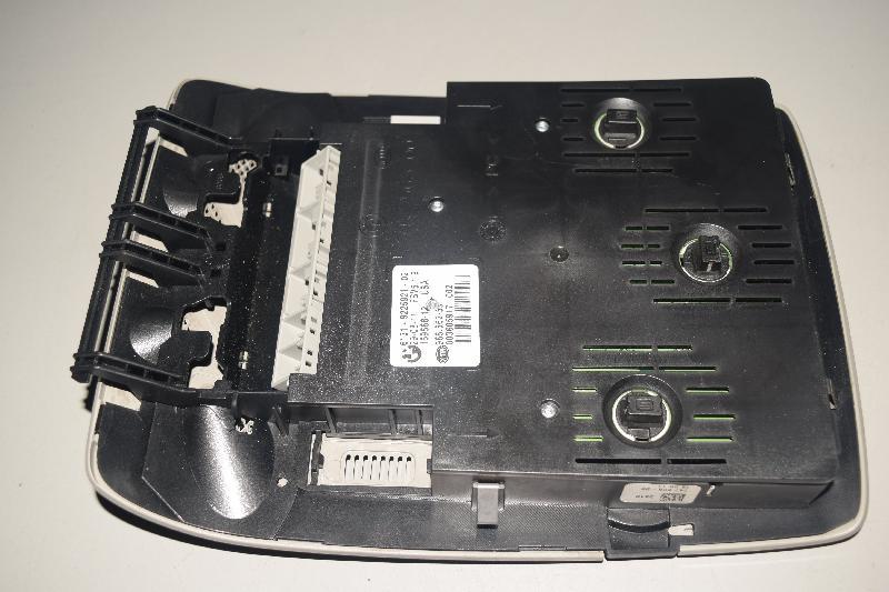 Bmw X6 E71 E72 Salono Ap Vietimas 9225921 1983749