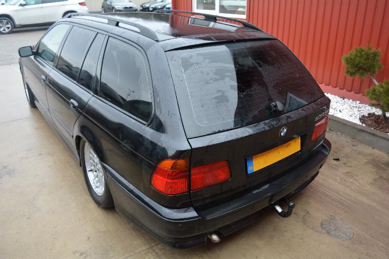 BMW 5 Touring (E39) Lietaus daviklis 6904012 2274897