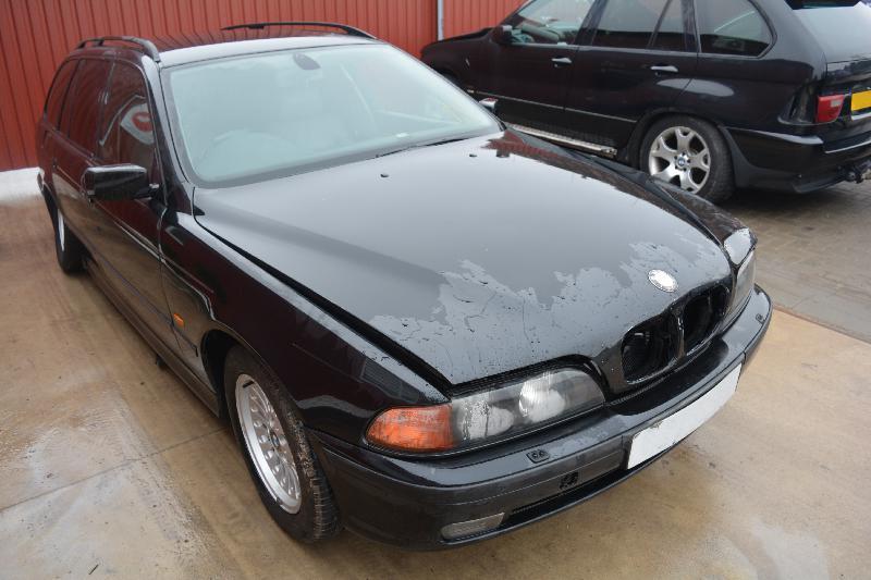 BMW 5 Touring (E39) Galinio dangčio Kairės pusės žibintas 8361673 2274881