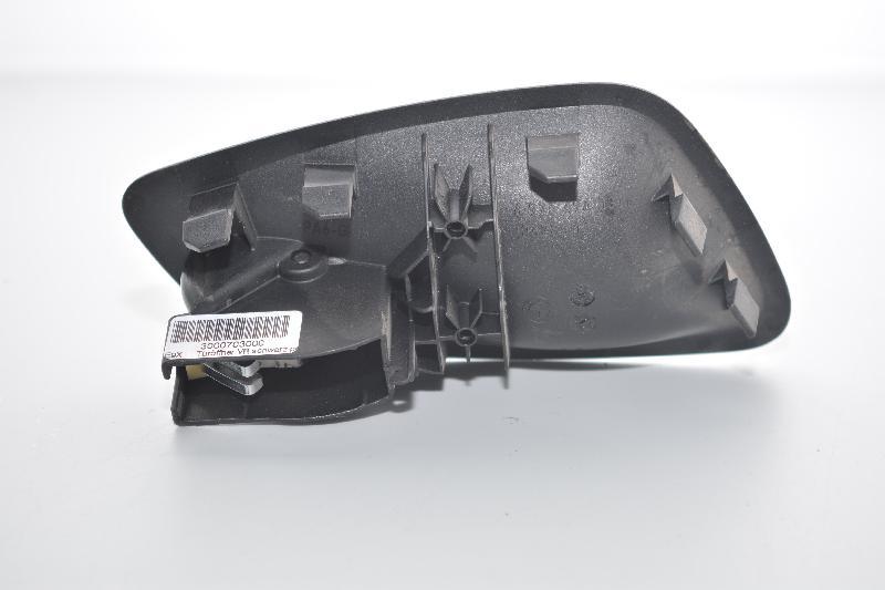 BMW 3 Coupe (E92) Kitos salono detalės 6975494 2496654