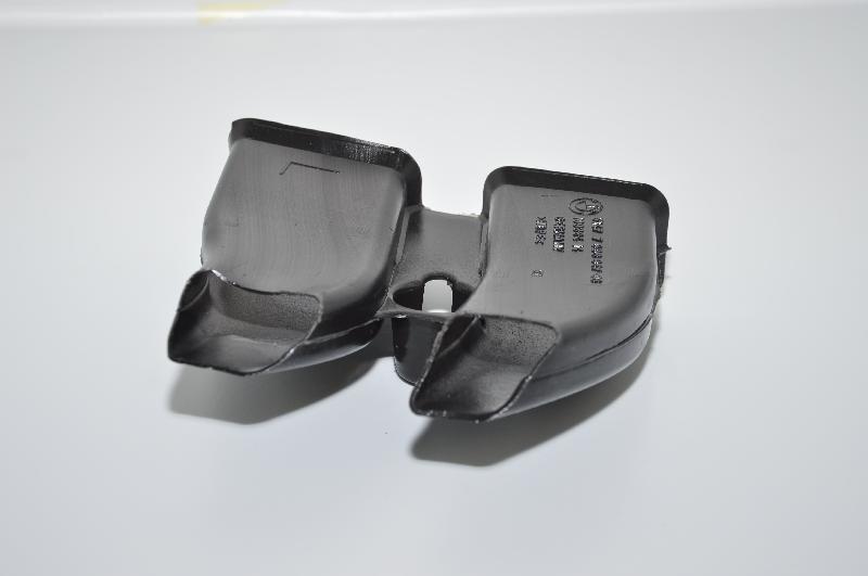 BMW 6 Convertible (E64) Kitos salono detalės 7008957 2498991