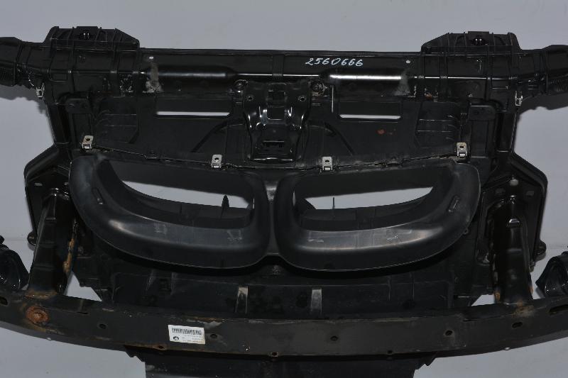 BMW 1 (E81) Televizoriaus komplektas 7166584 2561052