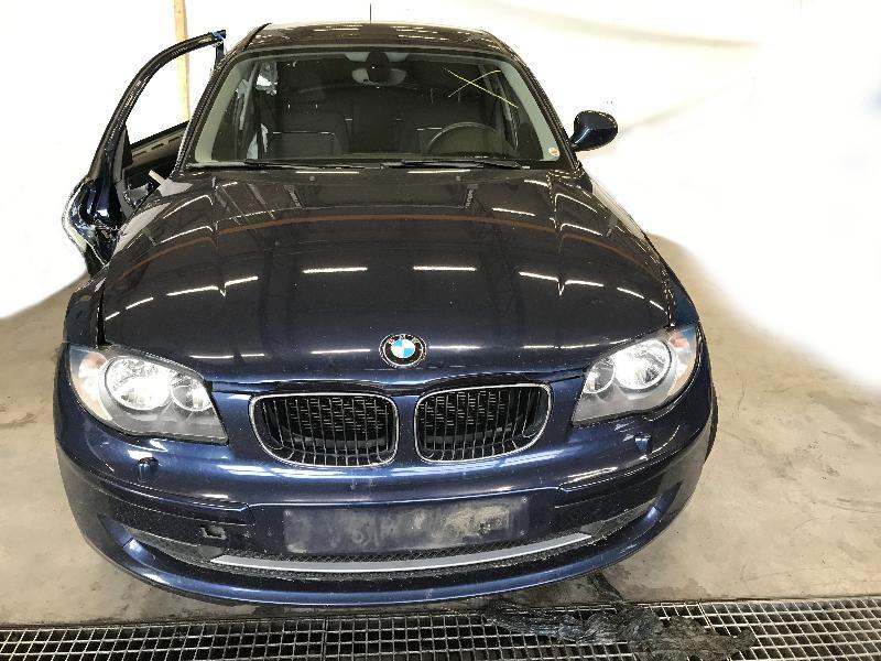 BMW 1 (E87) Spidometras 4032052 9187330 2563137