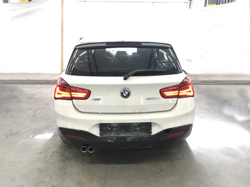 BMW 1 (F20) Galinis kairys amortizatorius 6873727 2565581