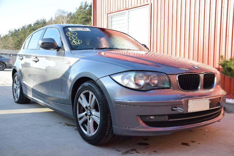 BMW 1 (E87) Spidometras 4032082 2773118