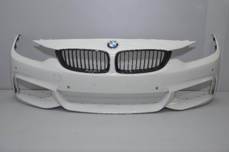 BMW 4 Coupe (F32, F82) Priekinis bamperis N/A 2874939