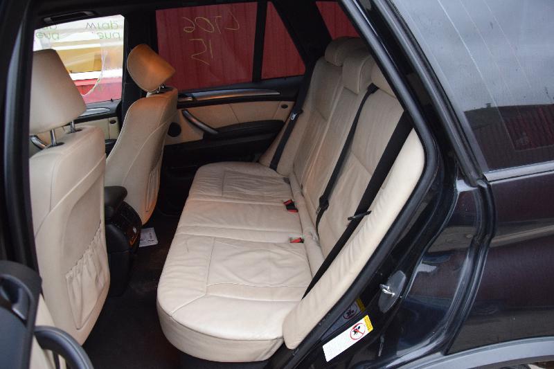 BMW X5 (E53) Stabdžių pūslė 6757706 2969685
