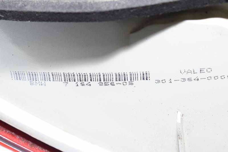 BMW 1 (E81) Galinis dešinys žibintas 0397035 7164964 6924502 7164956 3491398