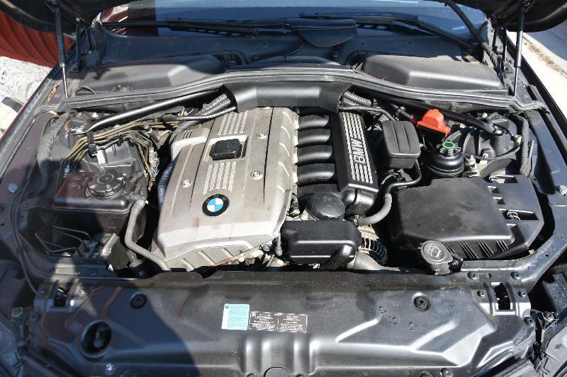 BMW 520d E60 E61 Starter Motor S2532