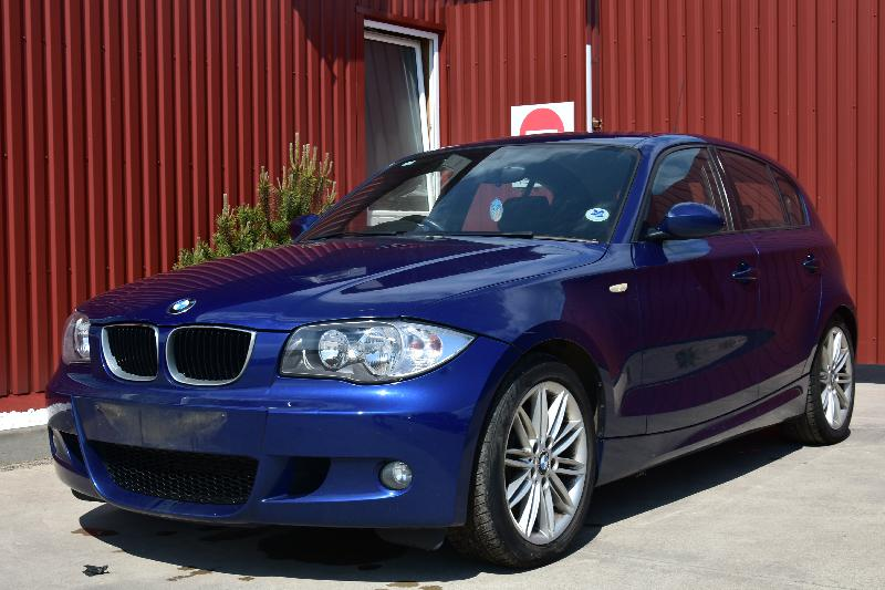 BMW 1 (E87) Spidometras 9166826 3996708