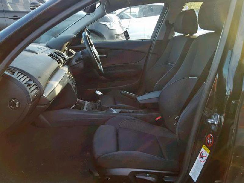 BMW 1 (E87) Spidometras 9141469 4959538