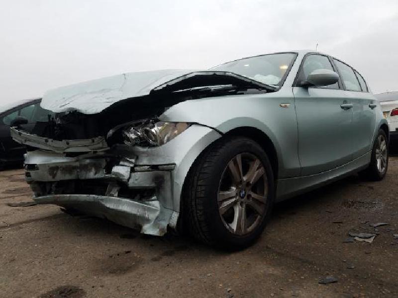 BMW 1 (E87) Spidometras 9187039 5159223