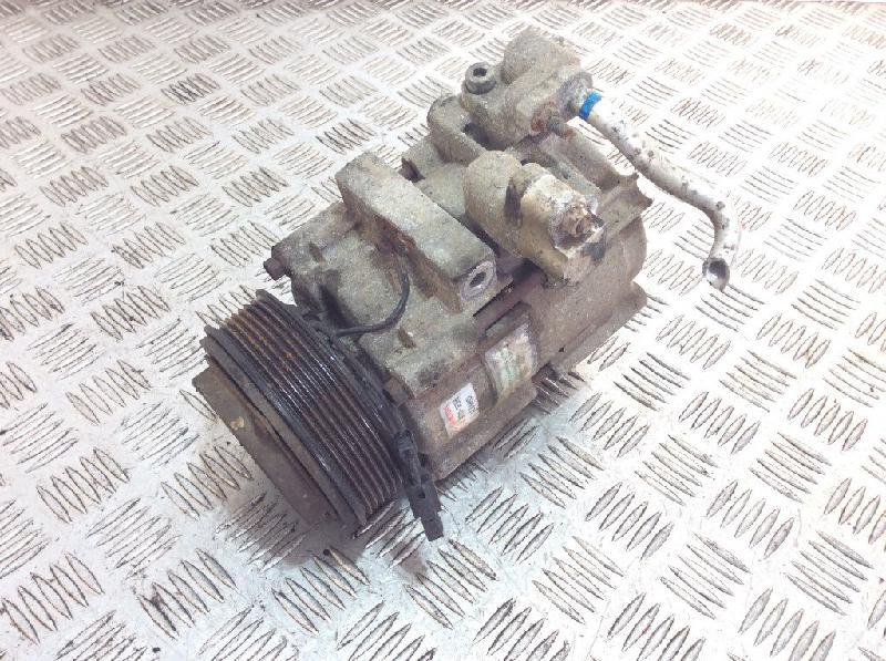 KIA SORENTO I (JC) Turbina 282004A101 4315713