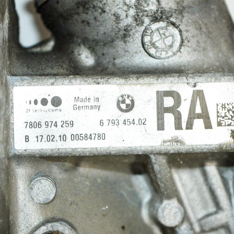 BMW 3 (E90) Vairo kolonėlė 4281486