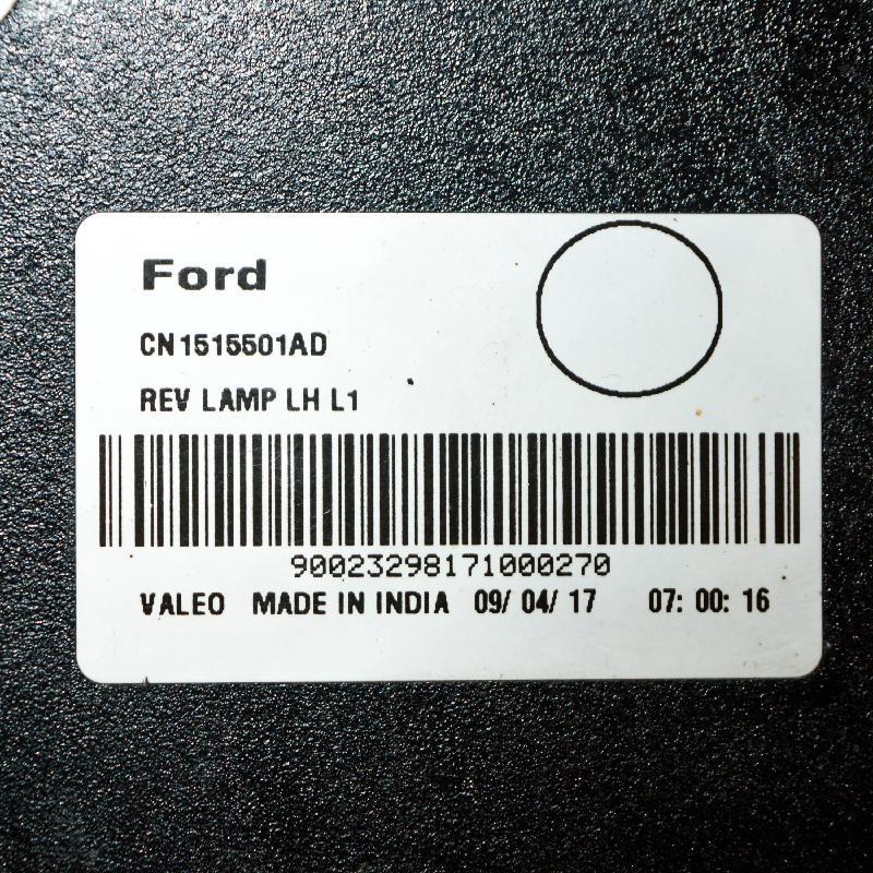 FORD ECOSPORT Galinis kairys priešrūkinis CN1515501AD 4875004