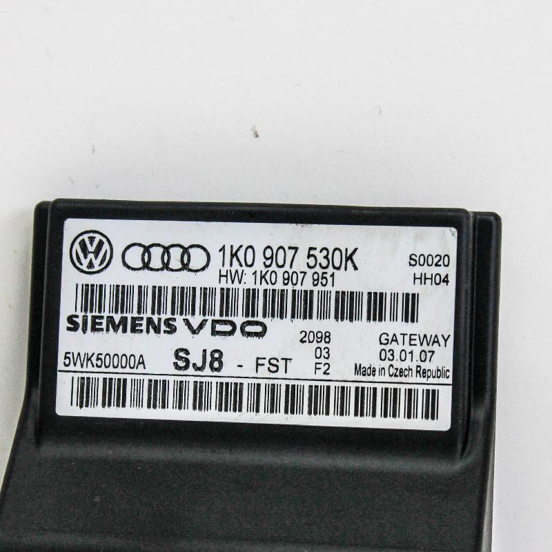 VW GOLF V (1K1) Gateway blokas 1K0907530K 2831279