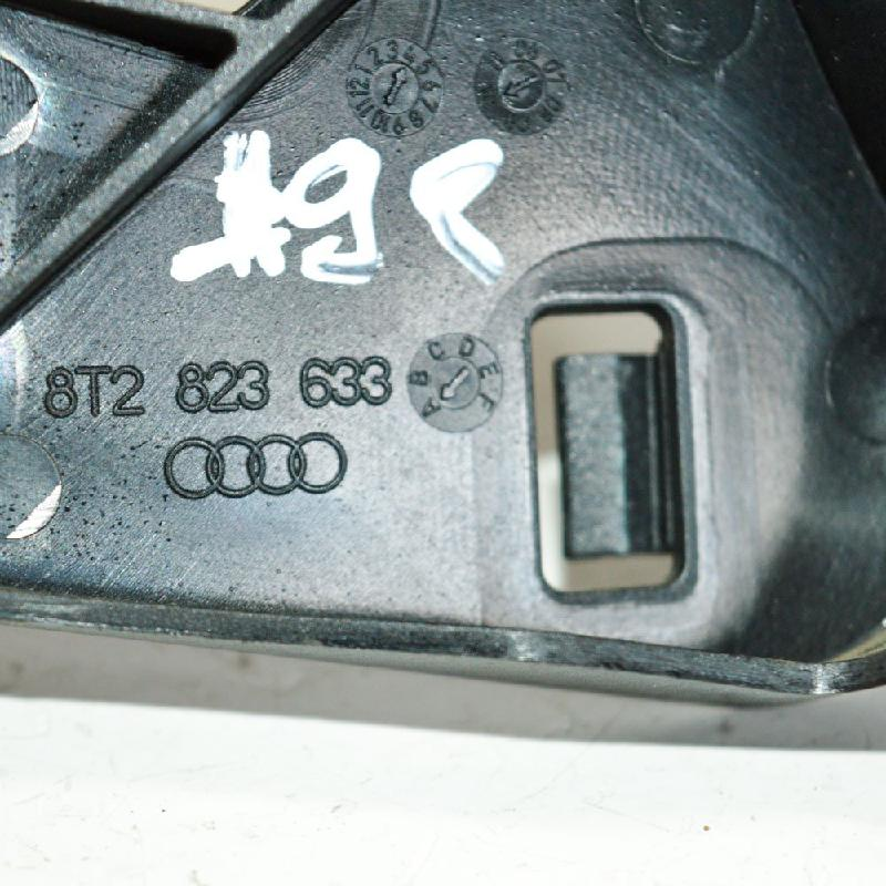 AUDI A4 (8K2, B8) Kitos salono detalės 8T2823633 2893355