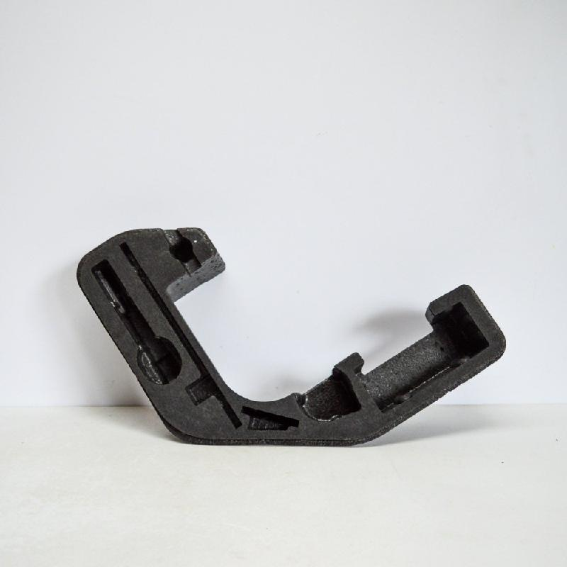 AUDI A4 (8K2, B8) Trunk Foam 8T0012109 2893946