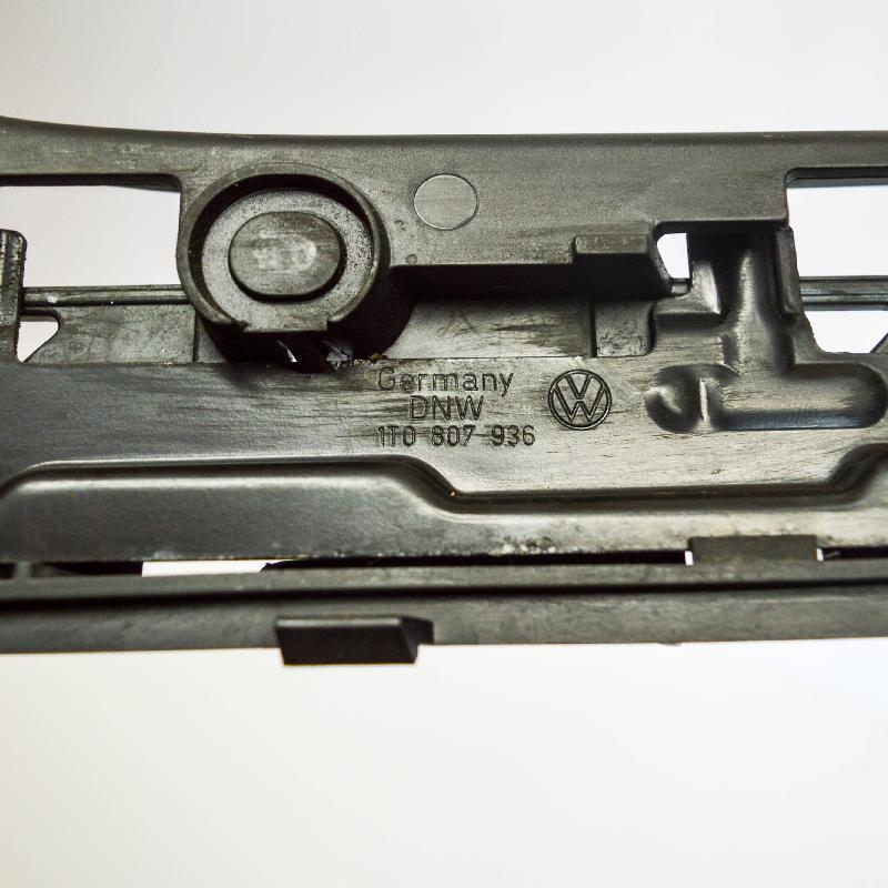 VW TOURAN (1T1, 1T2) Priekinis dešinys bamperio laikiklis 1T08070501T0807936 3013232