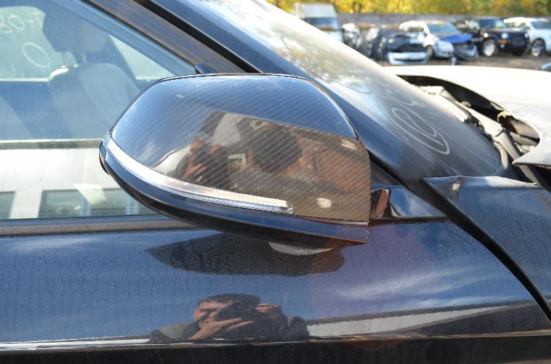 BMW 1 (F20) Galinis kairys amortizatorius 6857963 3421618