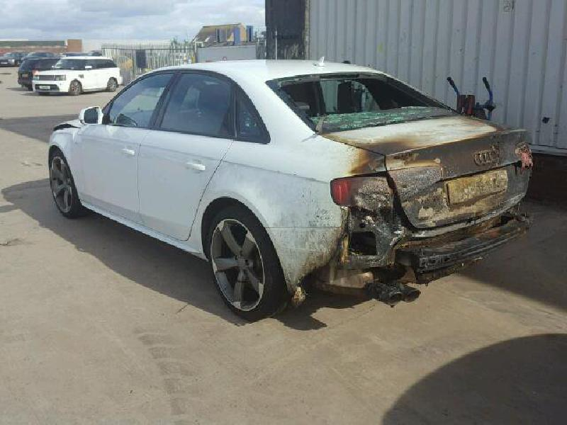 AUDI A4 (8K2, B8) Other Interior Parts 8K0881672 3462156