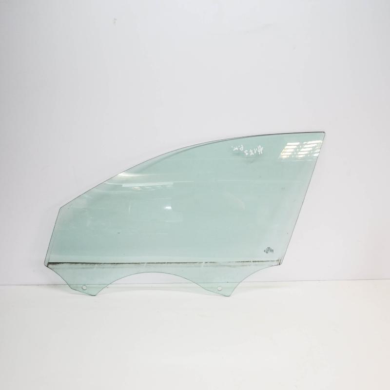 AUDI A4 (8K2, B8) Priekinių kairių durų stiklas E143R-001605 3462111