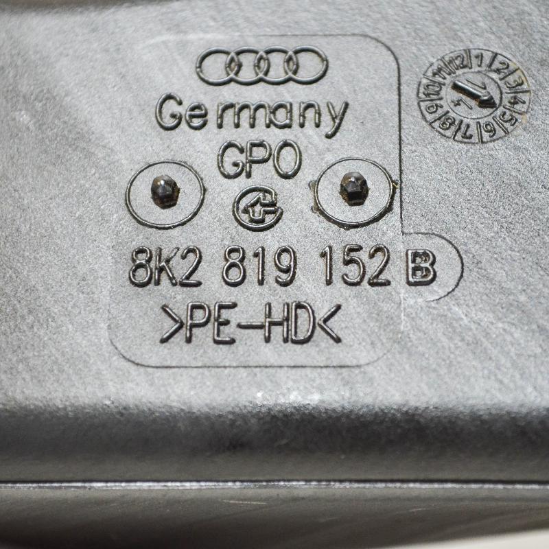 AUDI A4 (8K2, B8) Kitos salono detalės 8K2819152B 3462147