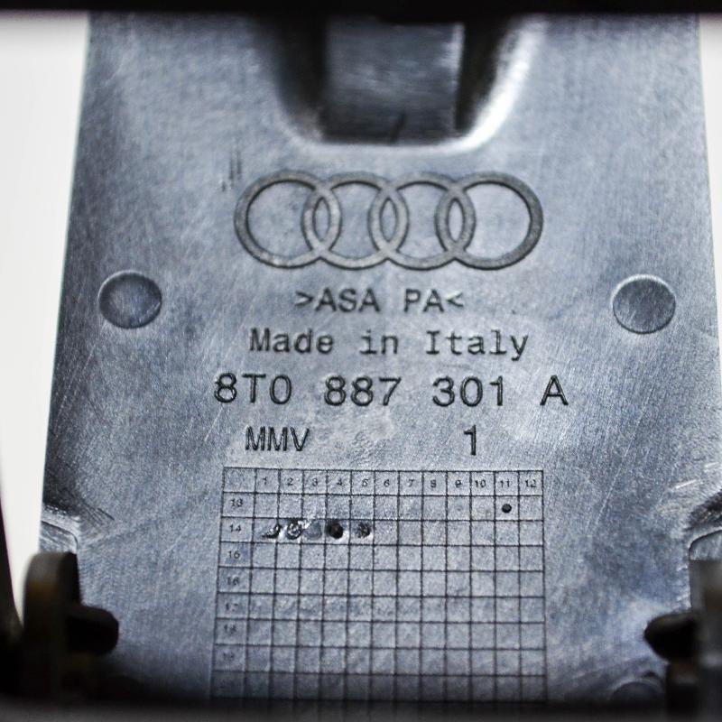 AUDI A4 (8K2, B8) Other Interior Parts 8T0887301A 3462148