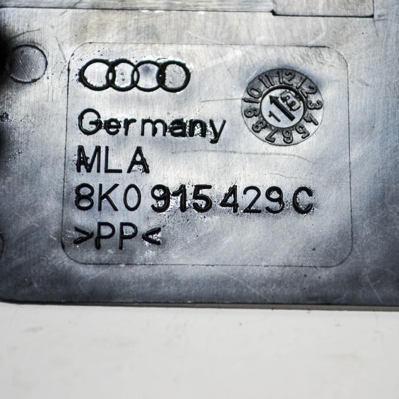 AUDI A4 (8K2, B8) Kitos variklio skyriaus detalės 8K0915429C 3462164