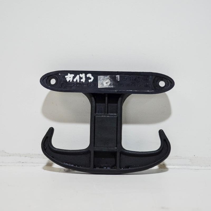 AUDI A4 (8K2, B8) Kitos salono detalės 6Y5867615C 3462176