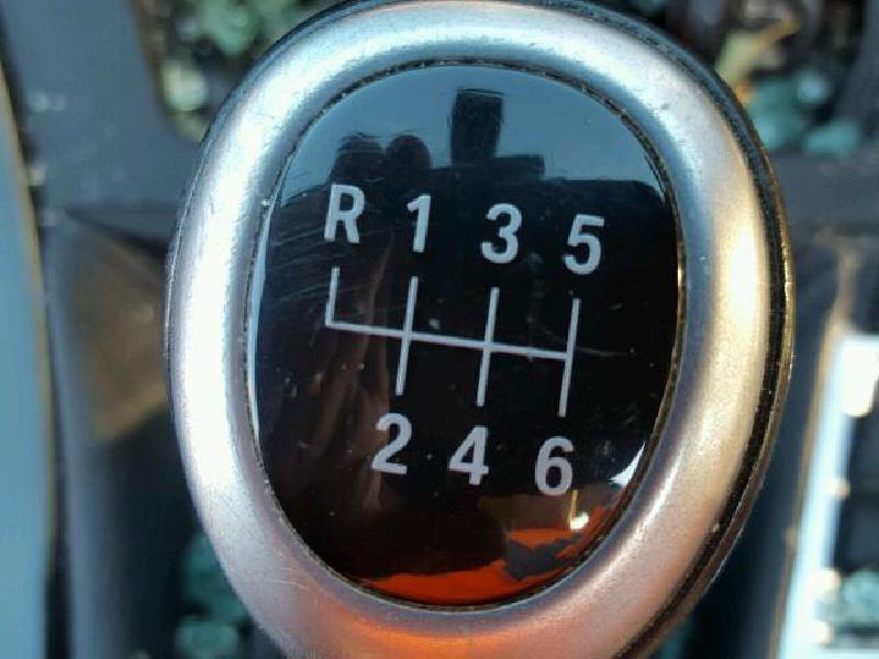 BMW 5 (F10) Kitos kėbulo detalės 7203489 3535088