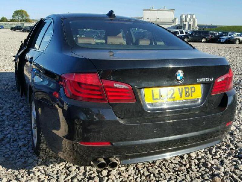 BMW 5 (F10) Galinis kairys žibintas 173462-01 3535369