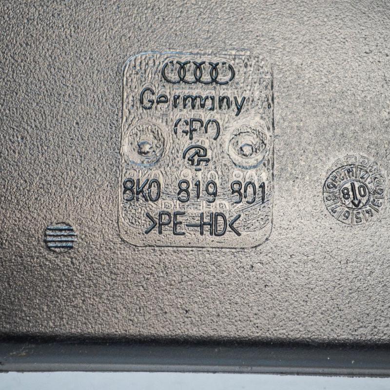 AUDI A4 (8K2, B8) Kitos salono detalės 8K0819801 3581254