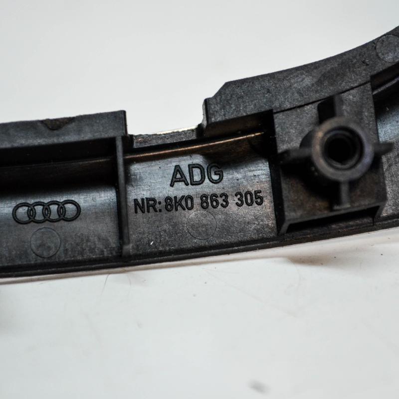 AUDI A4 (8K2, B8) Kitos salono detalės 8K0863305 3581277