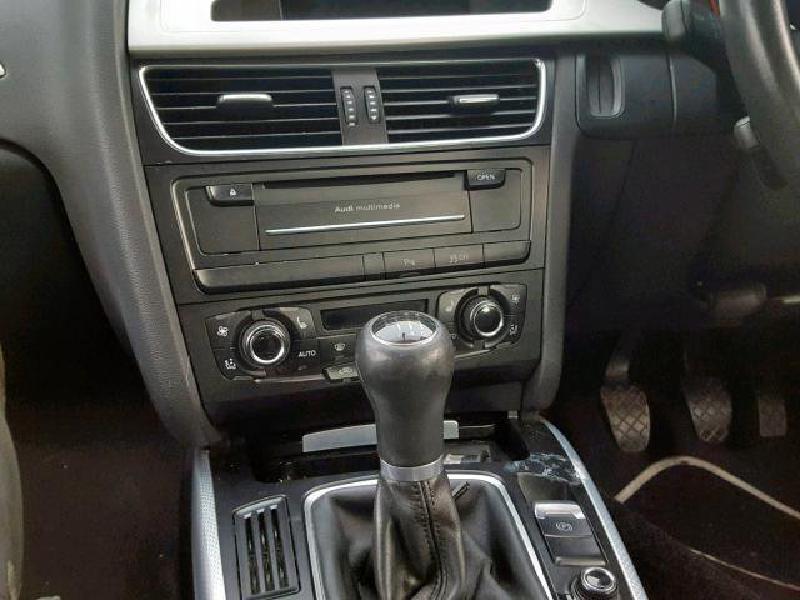 AUDI A4 (8K2, B8) Kitos salono detalės 8K2959673 3850043