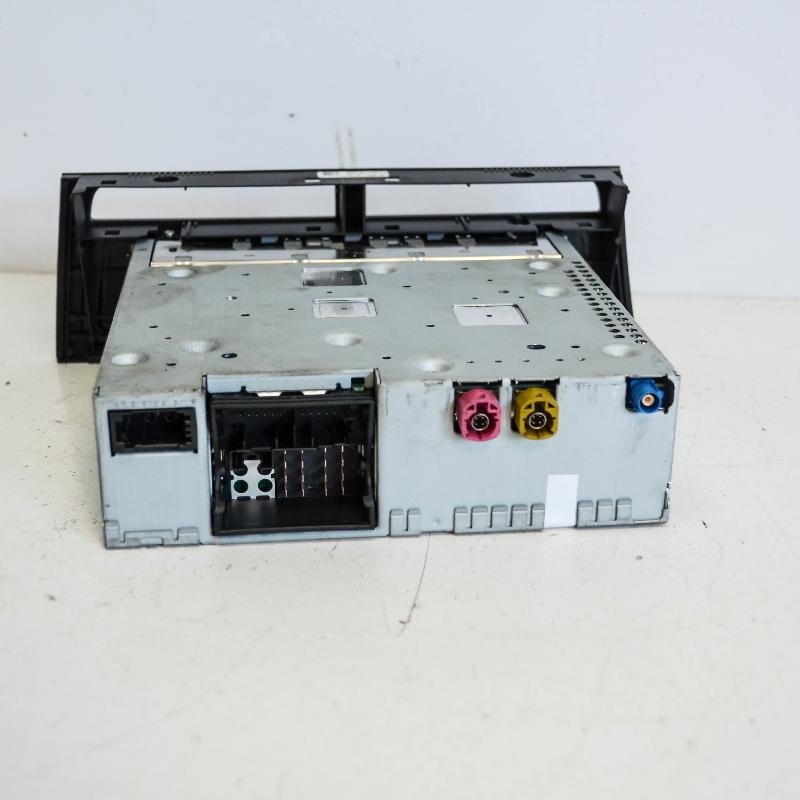 AUDI A4 (8K2, B8) Kiti valdymo blokai 8T2035652H 3850060