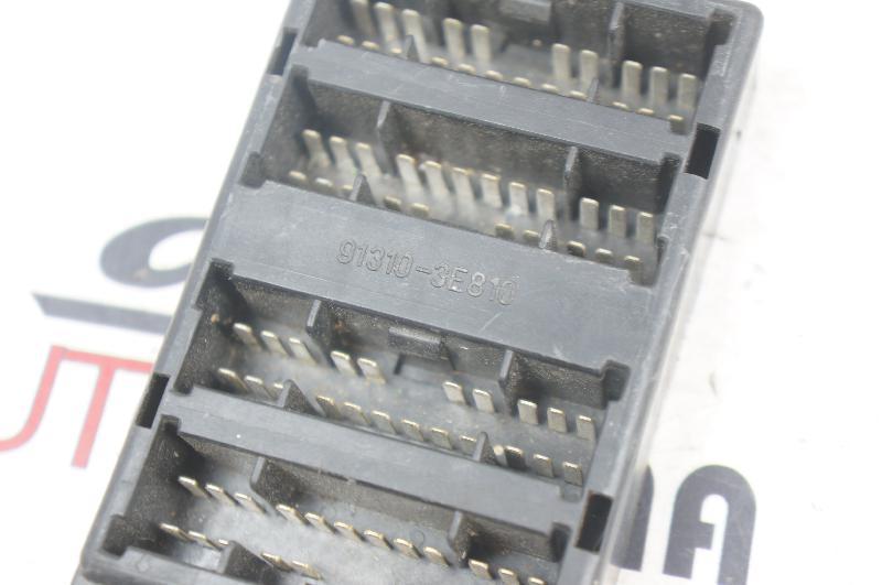 Fuse Box For Kium Sorento