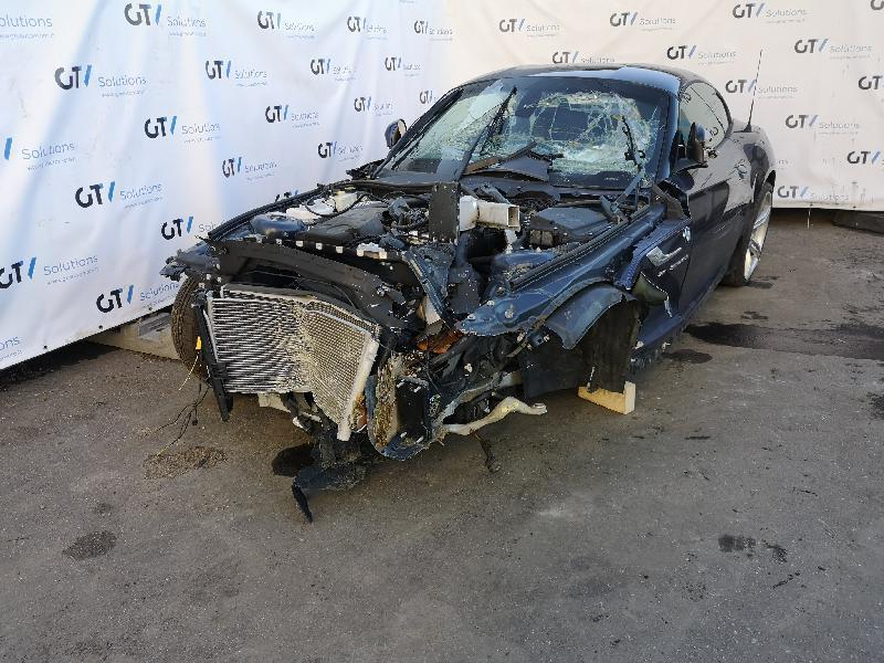BMW Z4 ROADSTER (E89) Kuro siurblio valdymo blokas (EKPS) 16147276046 7276046 5146056