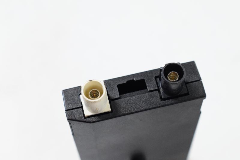 BMW 4 Convertible (F33, F83) Antenos stiprintuvas 9273667 4280617
