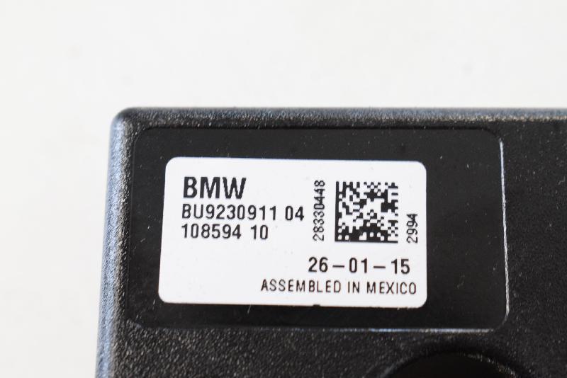 BMW 7 (F01, F02, F03, F04) Antenos stiprintuvas 4280618