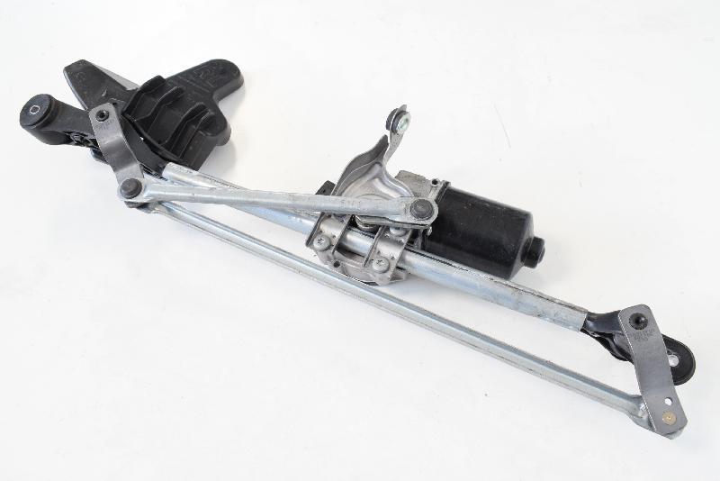 BMW 7 (F01, F02, F03, F04) Priekinių valytuvų mechanizmas 4280626