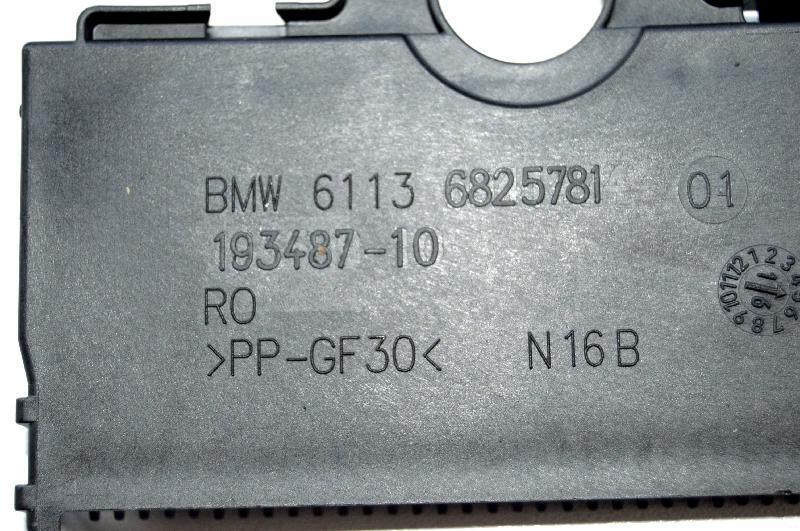 BMW 5 (F10) Kitos kėbulo detalės 61136825781 4292959